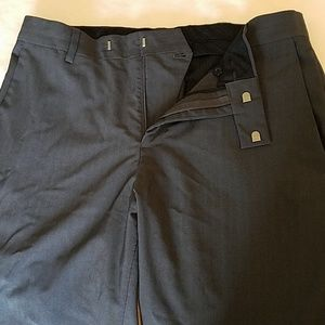 Kenneth Cole Reaction Dress Pants Gray {32x30}
